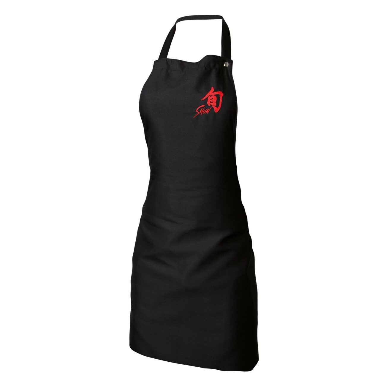 Кухонний фартух Shun Classik (чорний)