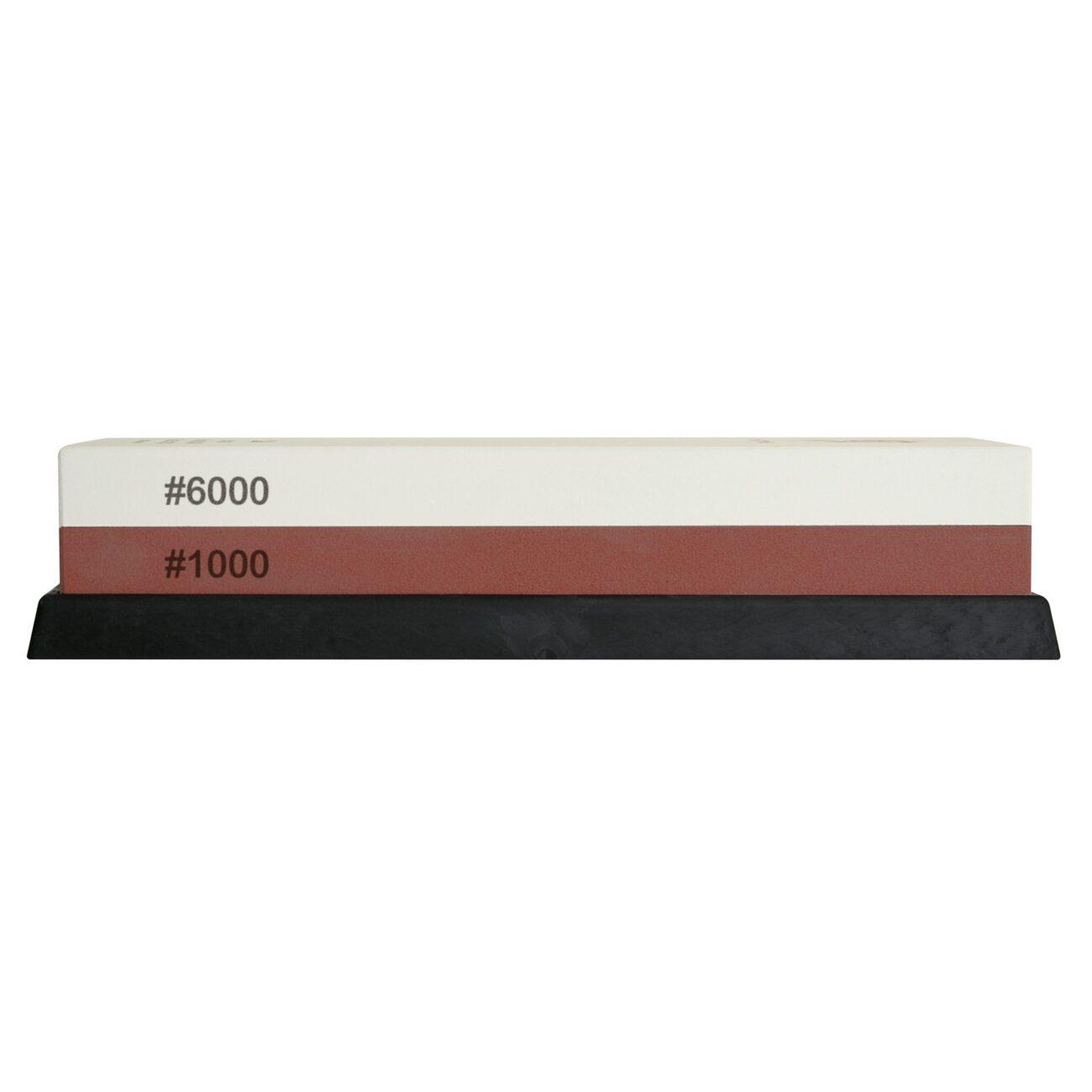 DM-0600 Камінь точильний комбінований 1000/6000